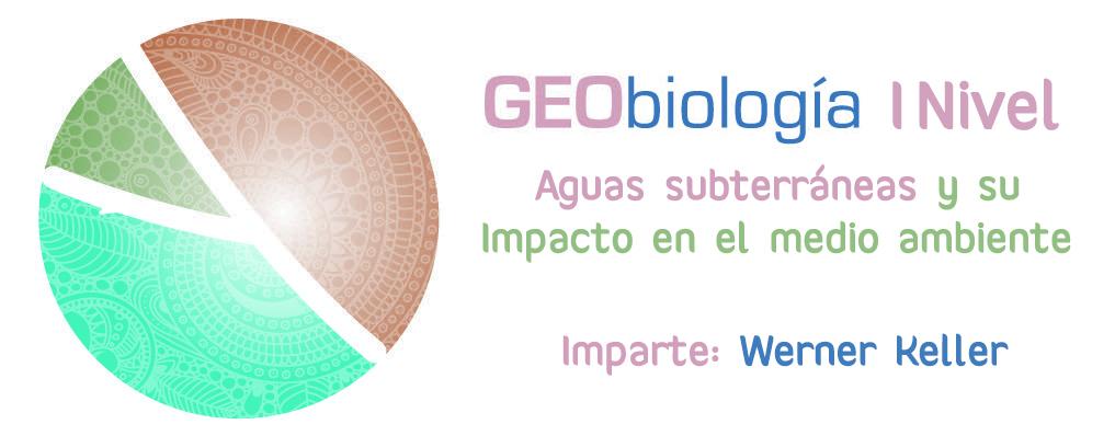 TÍTULO TALLER GEOBIOLOGÍA
