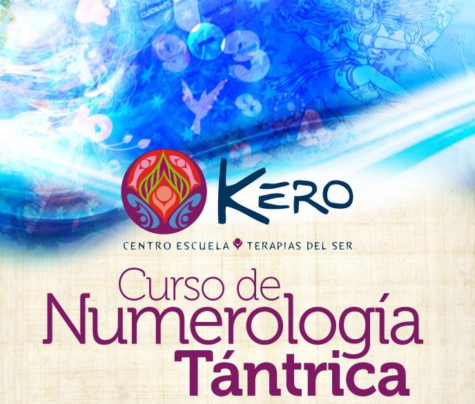 Numerología Tántrica – KERO