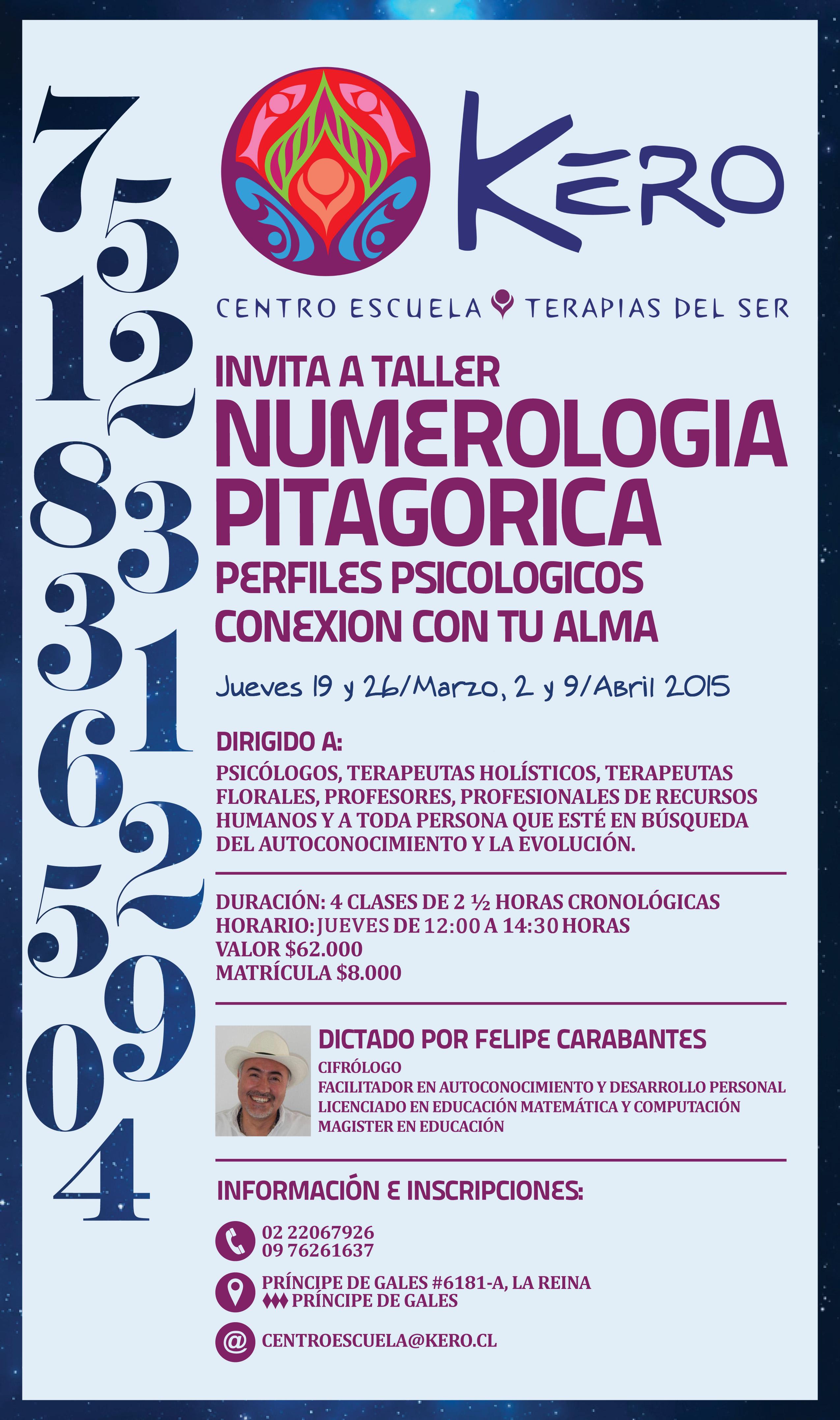 Flyer Numerología Pitagórica_texto abreviado 2